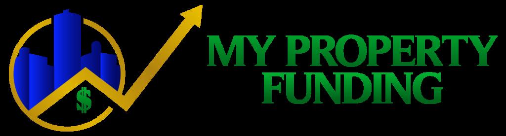 My Property Funding Logo