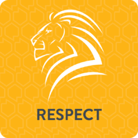 Core Values - Respect