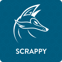 Core Values - Scrappy