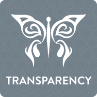Core Values - Transparency