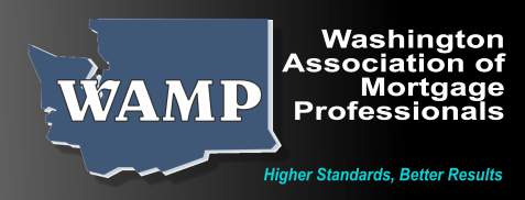 Washington Association of Mortgage Professionals Logo