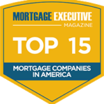 APMC Top 15 Mortgage Companies in America